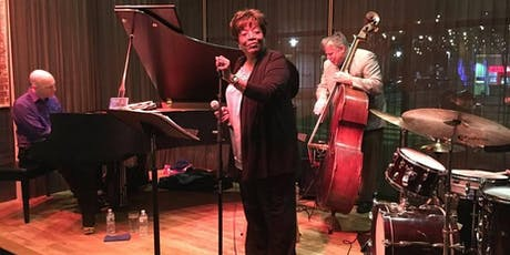 Eula Lawrence Quartet tickets