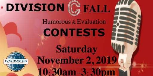 Division C Fall Contests