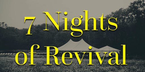 7 Nights of Revival