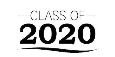 Class of 2020 - Senior/Senior Parent Information Night