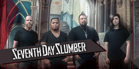 Seventh Day Slumber Small Town Tour ACOUSTIC. tickets