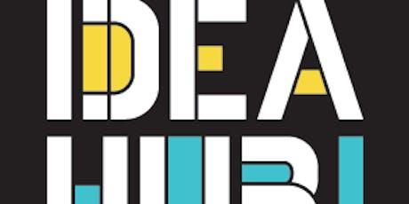 2 day UQ Idea Hub Sandbox  tickets