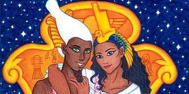 Horus & Isis - Professional Black Singles Meetup