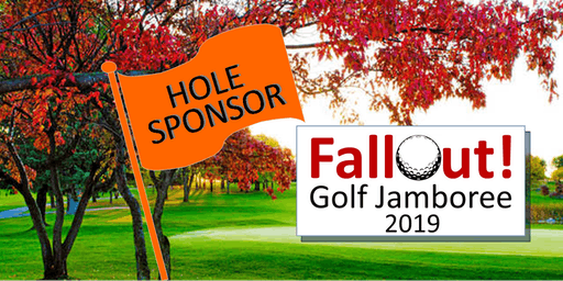 Hole Sponsorships 2019 FallOut! Golf Jamboree