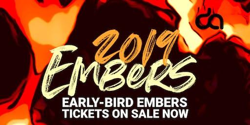 2019 Ember Awards