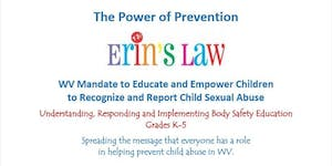 Erin's Law: Understanding, Responding and Implementing...