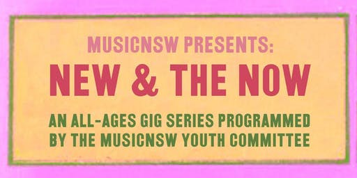 New & The Now #6: RAAVE TAPES, Yibby, and Milky Thred [All-Ages!]
