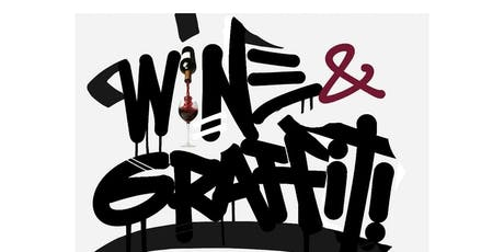 WINE & GRAFFITI 4 ADULTS tickets