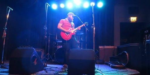 Kiel Scott - Live Music
