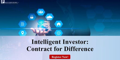 Intelligent Investor:  Contract for Difference (CFD)
