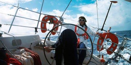 Ocean Talks: Bligh & Extreme Modern Day Journeys tickets