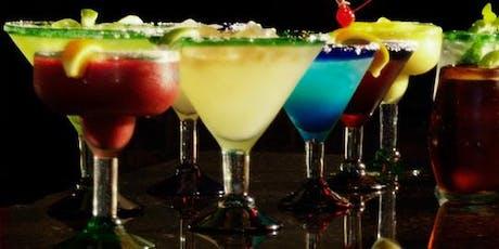 "4th Annual Trinity's Taste of Tequila ""Margarita Wars""  tickets"