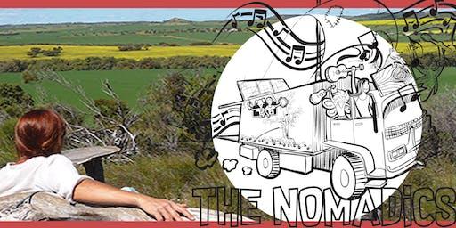 Nomadic Nukara
