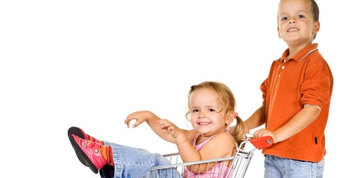 Hassle-Free Shopping with children - Traralgon Service Centre