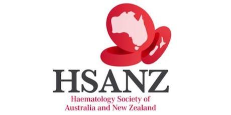 HSANZ NG: Apheresis evening tickets