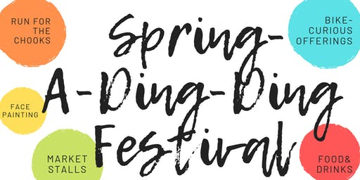 Spring-a-Ding-Ding Festival