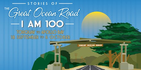 Stories of the Great Ocean Road | Pop Up Cinema Trail  tickets