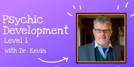 Psychic Development 101