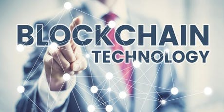 Decentralized Blockchain Banking - The Opportunity - Philadelphia Online Event tickets