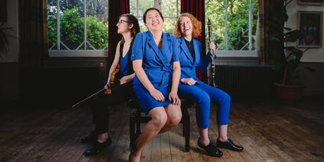 Jacquin Trio in Concert tickets
