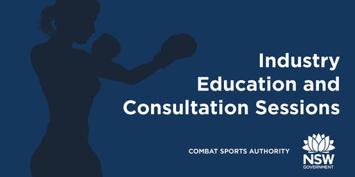 Industry Education and Consultation Session #1