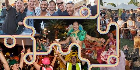 PrideFEST Registration tickets