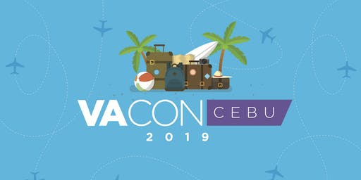 VACon Cebu 2019