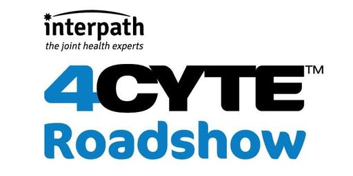 Joint Health & 4CYTE why all the talk?  (Wellington)