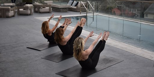 Pilates of KC x The Fontaine