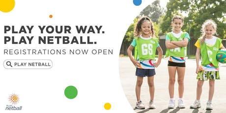 ADDITIONAL Netball ACT Primary School Gala Day tickets