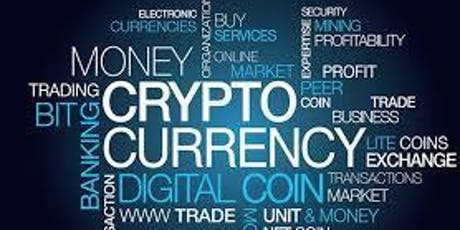 Learn How To Earn $1 to $1450  by Clicking A Button with Bitcoin Webinar - Margate tickets