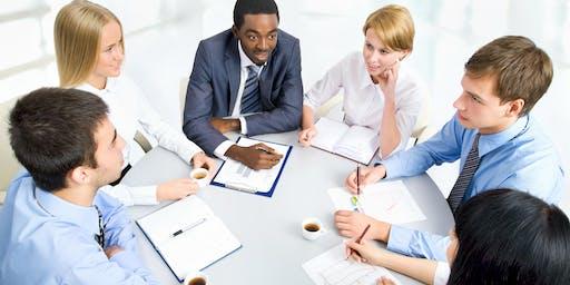 グローバルビジネスで成功するための英語コミュニケーション・スキル