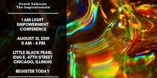 I  Am Light Empowerment Conference