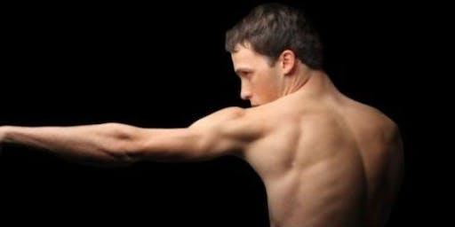 Dangers of Rapid Weight Cutting seminar