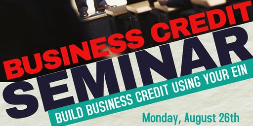 Learn How to Build Business Credit Using Your EIN