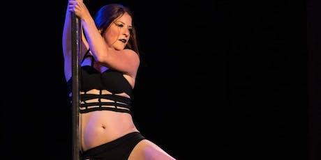 Pole Dance for Beginners in Kennesaw, GA tickets