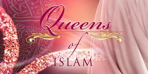 Queens of Islam Conference