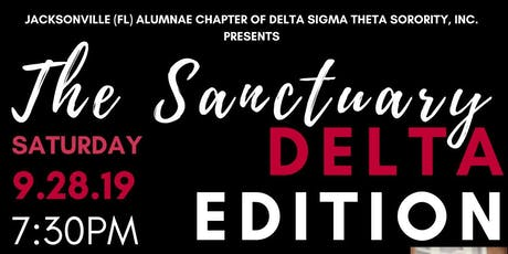 The Sanctuary: Delta Edition tickets