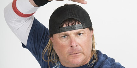 Donnie Baker Comedy Show & Reverse Drawing tickets