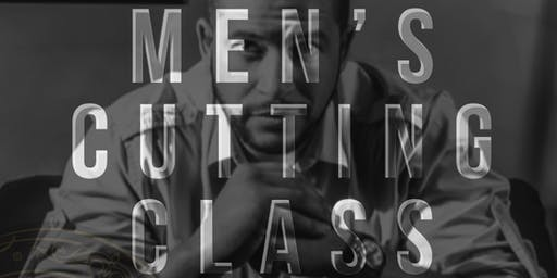 Men's Cutting Class w/  @elliottandco | Warfield Hair Bar