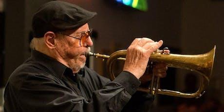 Multi-Instrumentalist Ira Sullivan Quartet tickets