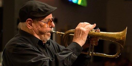 Multi-Instrumentalist Ira Sullivan Quartet