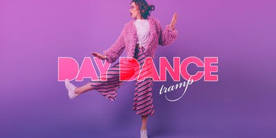 Tramp & Candy Present — Day Dance ( Grand Final Eve)