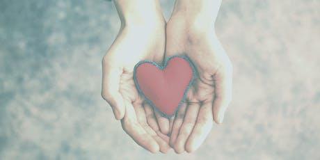 Healing the Heart Center-Kentucky tickets
