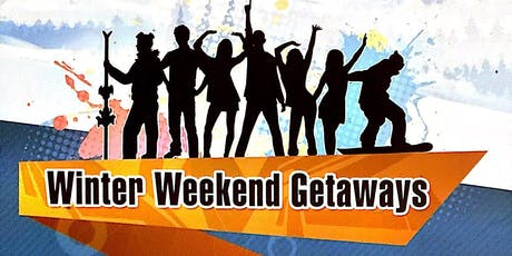 Copy of Natural and Naked 2020 Winter Weekend Getaway tickets