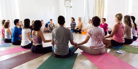 Formação em Yoga Educativa - Intensivo Yoga e Mindfulness para o planejamento escolar no Rio de Janeiro , RJ ingressos