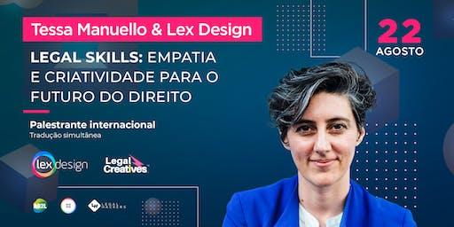 Legal Skills: Empatia e Criatividade para o Futuro do Direito