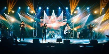 Konser Amal / Malam Pujian Bersama Sound of Praise - Jombang tickets