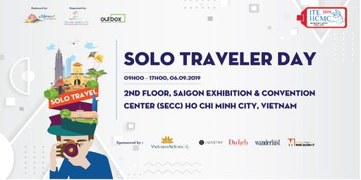 Solo Travelers Day