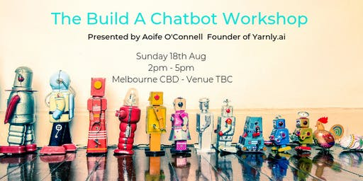 Yarnly.ai Build a Bot Workshop